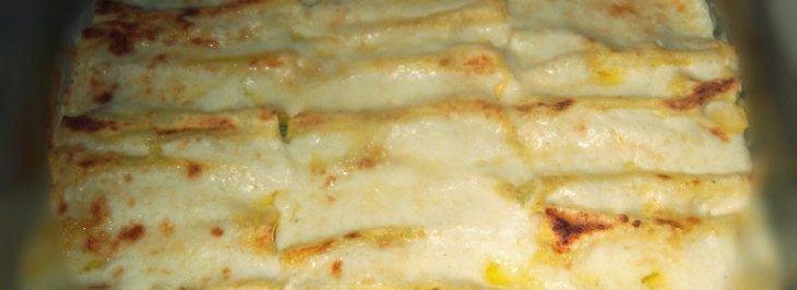 Cannelloni al verde