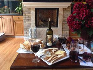Abbinare il vino al menu