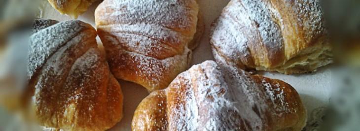 Croissant dolci