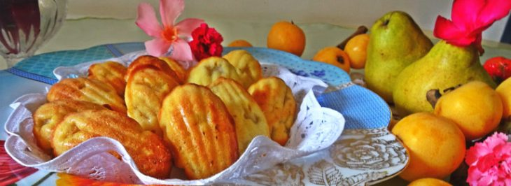 Madeleines alle pere