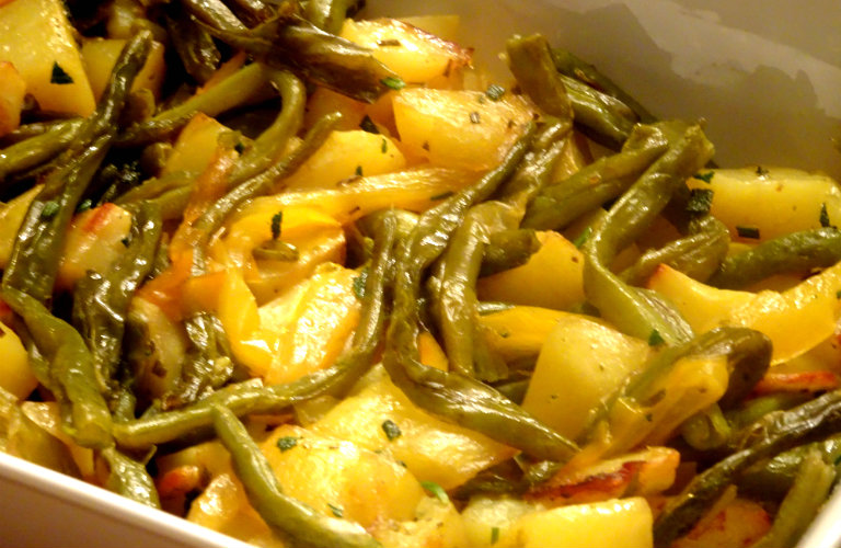 gm-patate-arrosto-fagiolini-piatto-gallery-7