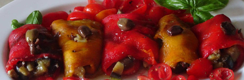 Le migliori ricette con verdure di stagione