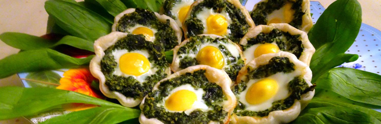 Le migliori ricette di Pasqua