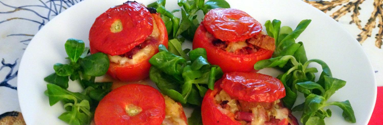 Le migliori ricette con i pomodori