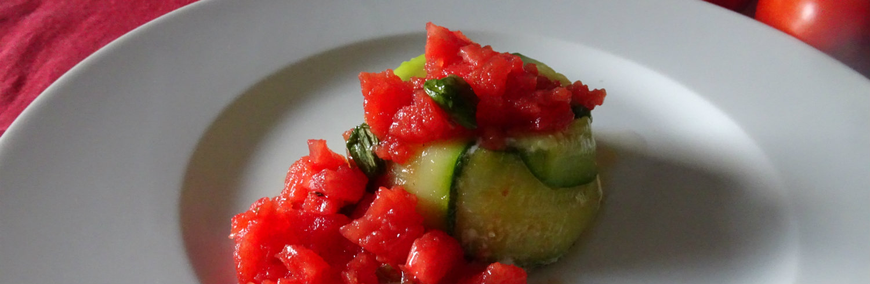 Le ricette con zucchine