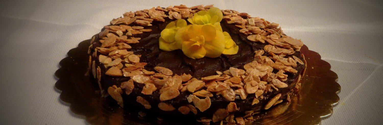 Le torte al cioccolato