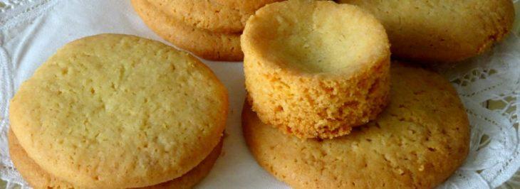 I biscotti sablés della Bretagna (ricetta della tradizione)
