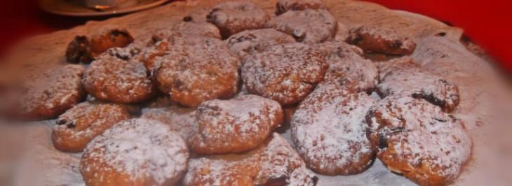 Biscottini di frutta secca