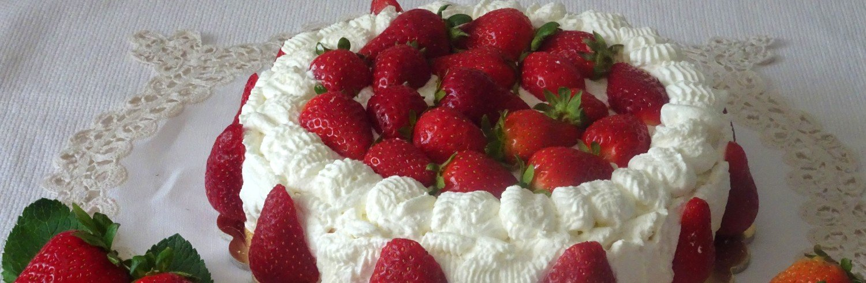Le torte di Compleanno